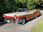 FORD USA FAIRLANE II SKYLINER cabriolet