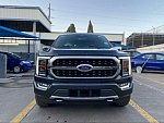 FORD USA F150 SUPERCREW PLATINUM pick-up occasion - 99 900 €, 500 km