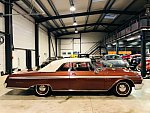 FORD USA GALAXIE 500 SUNLINER cabriolet Bordeaux occasion - 25 000 €, 49 857 km