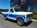 FORD USA F100 Ranger pick-up occasion - 28 900 €, 74 900 km