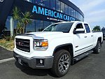 GMC SIERRA pick-up