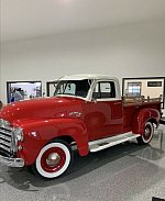GMC pick-up Rouge occasion - 32 000 €, 40 000 km