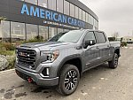 GMC SIERRA 1500 REW CAB AT4 CARBON PRO EDITION pick-up