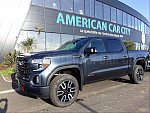 GMC SIERRA 1500 CREW CAB AT4 CARBON PRO EDITION pick-up