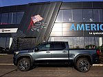 GMC SIERRA 1500 CREW CAB AT4 CARBON PRO EDITION pick-up occasion - 87 900 €, 500 km