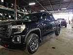 GMC SIERRA CREW CAB AT4 CARBON PRO EDITION V8 6,2L pick-up