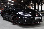 HONDA CIVIC IX Type R berline Noir