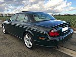 JAGUAR S-TYPE R 4.2 V8 berline occasion - 14 300 €, 182 000 km