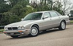 JAGUAR XJ Sovereign 4.0 Executive berline Gris
