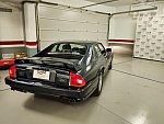 JAGUAR XJR-S V12 suralimenté TWR Tom Walkinshaw Racing coupé Bleu occasion - 59 000 €, 35 000 km