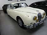 JAGUAR MARK 2 berline Beige