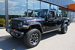 JEEP GLADIATOR CREW CAB RUBICON V6 3.6 L PENTASTAR pick-up
