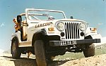 JEEP CJ7 Laredo 4x4