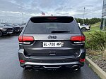 JEEP GRAND CHEROKEE 4 6.4 SRT-8 468 ch 4x4 occasion - 74 900 €, 24 500 km