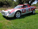 LANCIA STRATOS V6 Groupe4 compétition Rouge occasion