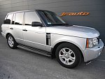 LAND ROVER RANGE ROVER III - L322 3.0 TD6 177ch 4x4 Gris