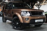 LAND ROVER DISCOVERY IV SDV6 3.0 LANDMARK EDITION MARK I 4x4