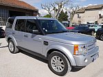 LAND ROVER DISCOVERY III 2.7D V6 HSE SUV Gris