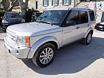 LAND ROVER DISCOVERY III 2.7D V6 HSE SUV Gris occasion - 14 990 €, 221 521 km