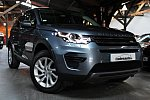 LAND ROVER DISCOVERY SPORT TD4 4x4