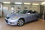 LEXUS GS III 300 EXECUTIVE berline Bleu