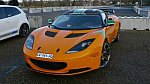 LOTUS EVORA S 350 ch Pack SPORT coupé Orange