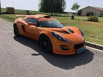 LOTUS EXIGE Serie 2 S 240 Pack coupé Orange occasion