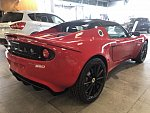 LOTUS ELISE Serie 3 SPORT 220 my20 cabriolet Rouge occasion - 55 000 €, 1 km