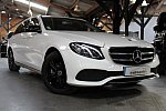MERCEDES CLASSE E Break S213 220 D 194 ch EXECUTIVE break Blanc