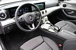 MERCEDES CLASSE E Break S213 220 D 194 ch EXECUTIVE break Blanc occasion - 37 800 €, 33 500 km
