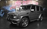 MERCEDES CLASSE G W463 65 AMG 4x4 occasion
