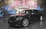 MERCEDES CLASSE S Berline W222 63 AMG V8 585 ch berline occasion