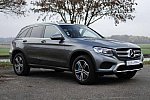 MERCEDES CLASSE GLC SUV (X253) 350e 4MATIC 327 ch BUSINESS EXECUTIVE SUV