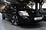 MERCEDES CLASSE A W176 160 CDI BlueEfficiency INSPIRATION berline Noir