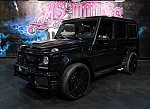 MERCEDES CLASSE G W463 63 AMG BRABUS 4x4 occasion