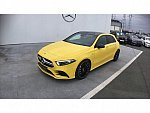 MERCEDES CLASSE A W177 35 AMG 4Matic 306ch 7G-DCT Speedshift AMG berline occasion