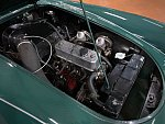MG A 1500 cabriolet Vert occasion - 31 000 €, 29 800 km