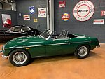 MG C 2.9 145ch Roadster cabriolet Vert occasion