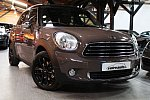MINI COUNTRYMAN R60 Cooper D PACK RED HOT CHILI berline Marron