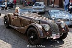 MORGAN 4-4 1600 cabriolet Marron