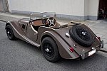 MORGAN 4-4 1600 cabriolet Marron occasion - 30 000 €, 15 000 km