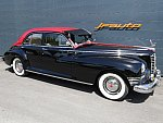 PACKARD CLIPPER berline Noir