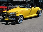 PLYMOUTH PROWLER V6 3.5 cabriolet