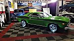 PLYMOUTH BARRACUDA Hardtop 2 doors coupé Vert occasion