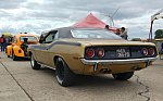 PLYMOUTH BARRACUDA A51 SPORT PACKAGE coupé Bronze occasion - 35 000 €, 105 000 km