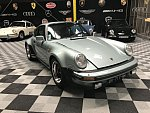 PORSCHE 911 930 3.3 Turbo 300 ch coupé occasion - 115 000 €, 126 000 km