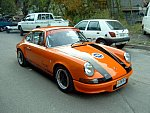 PORSCHE 911 901 E 2.4 VHC compétition Orange occasion