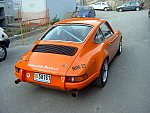 PORSCHE 911 901 E 2.4 VHC compétition Orange occasion - 69 000 €, 61 000 km