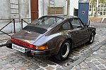PORSCHE 911 G SC 3.0 coupé Marron occasion - 60 000 €, 259 900 km