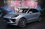 PORSCHE MACAN Turbo 440 ch PACK PERFORMANCE SUV